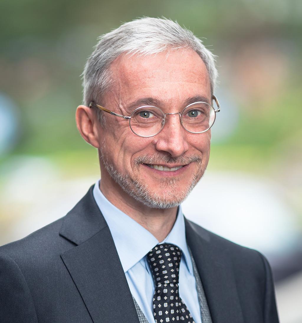 Robert Brodmann